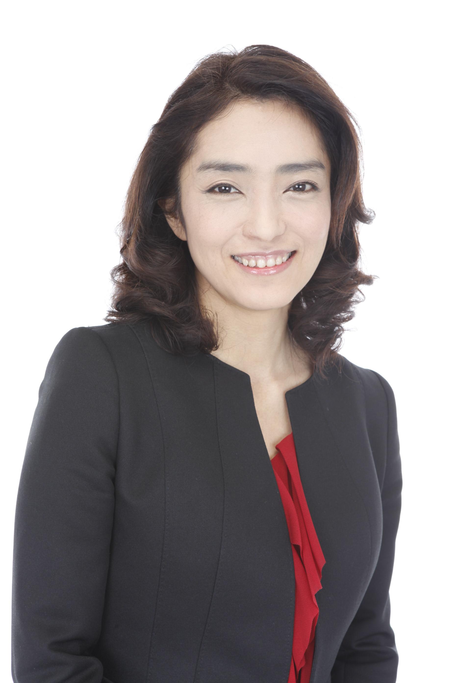 Hiroko Sasaki  佐々木裕子